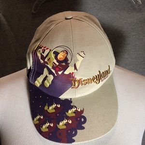 Disney Baseball Cap Hat Toy Story -Buzz Lightyear
